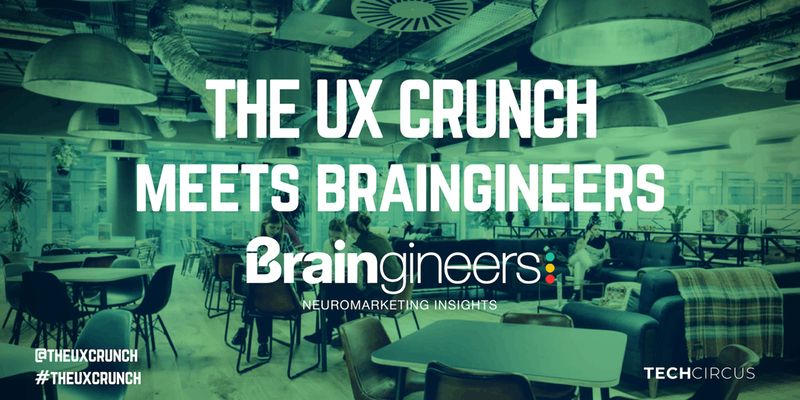 UX Crunch London Braingineers
